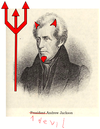 anti andrew jackson essays For everyone else, a one-year subscription is $25, and includes access to our collection, essays by leading historians, and special programs and events.